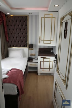 Burj Al Istanbul