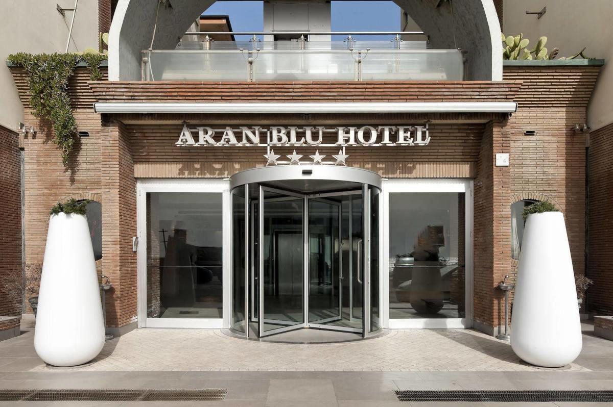 Barcelo Aran Blu