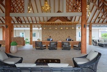 Brennia Kottefaru Maldives