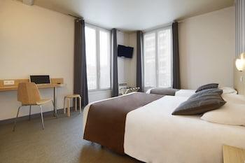 Paris Villette