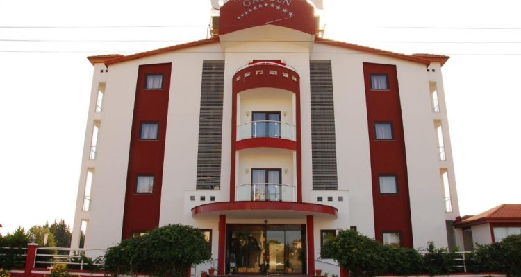 Carna Garden Hotel