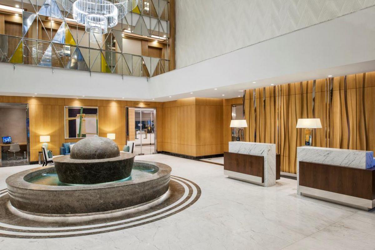 ELITE WORLD MARMARIS HOTEL