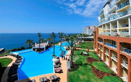 Hotel Pestana Promenade Ocean Resort