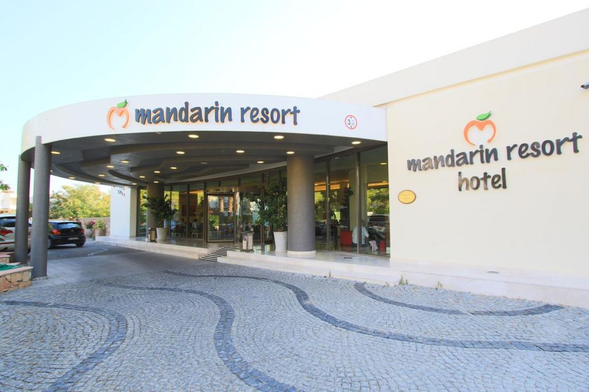 Mandarin Resort