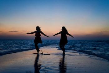 Palm Beach Island Resort And Spa Maldives