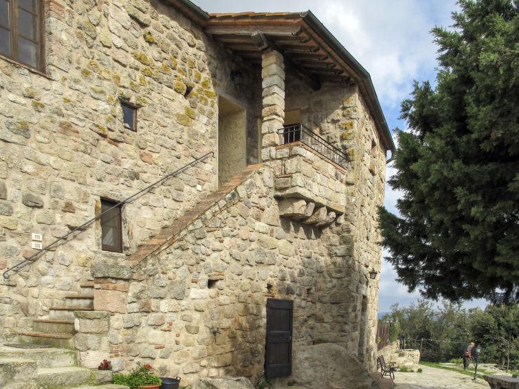 Castello di Civitella (ROC200)
