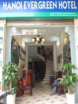 Hanoi Evergreen