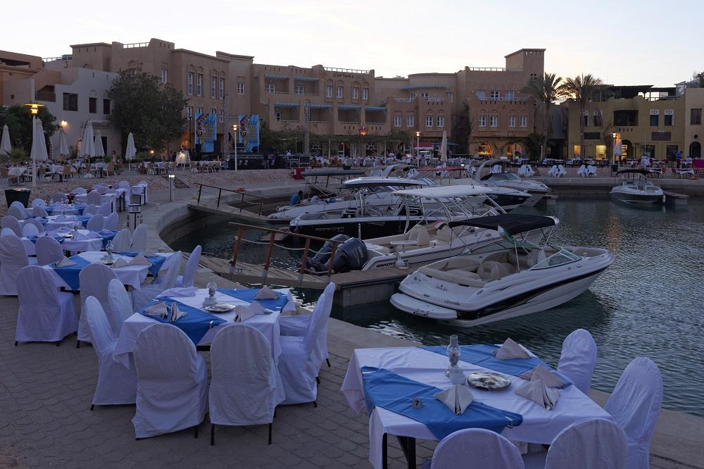 THREE CORNERS REHANA INN EL GOUNA