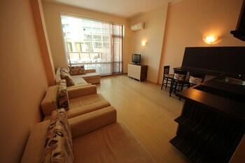 Menada Sunny Beach Plaza Apartments
