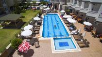 GRAND ATILLA HOTEL 4 *