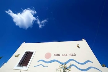 Sun And Sea Apartments