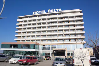 Delta (3 Stars)