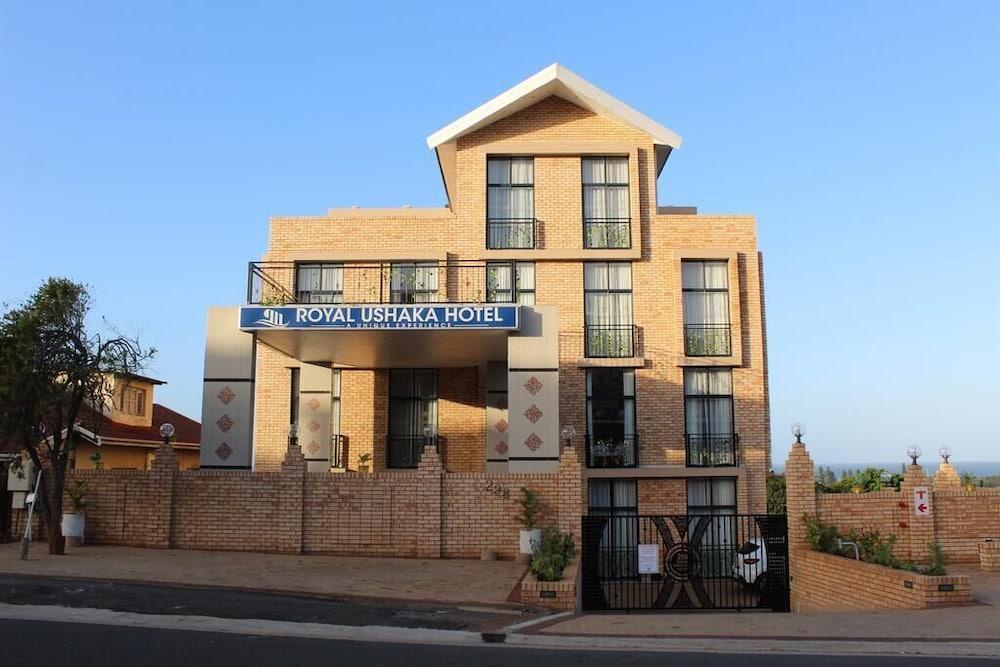 Royal Ushaka Hotel- Morningside