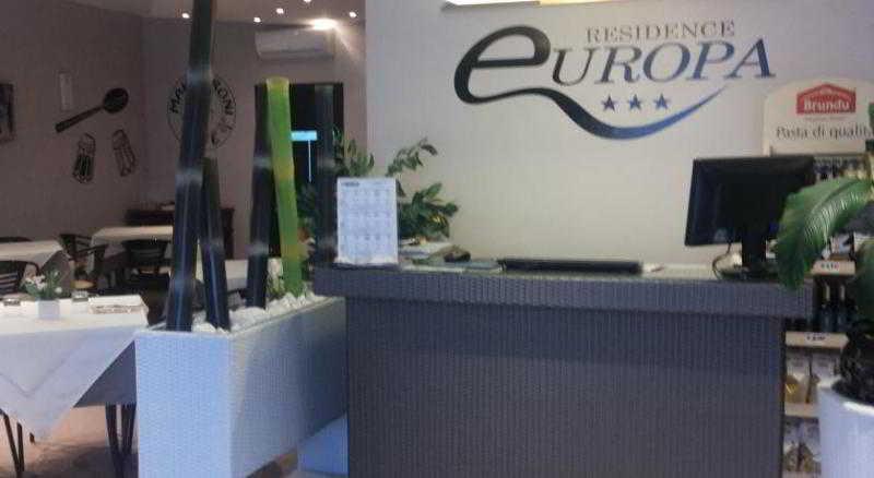 Residence Hotel Europa