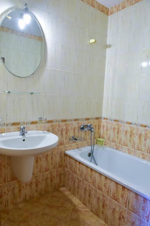 Hotel Sveti Georgi Pobedonosets