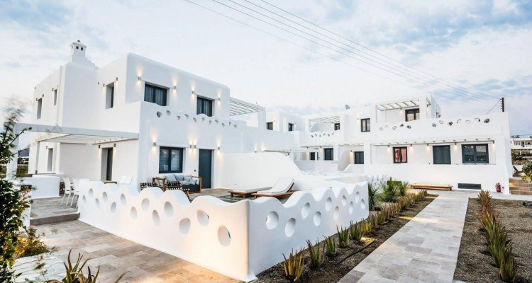Portes Suites & Villas Mykonos