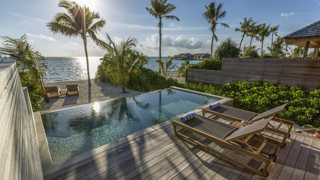 Hurawalhi Island Resort