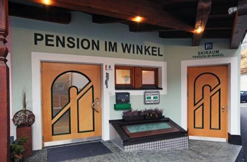 Pension Im Winkel
