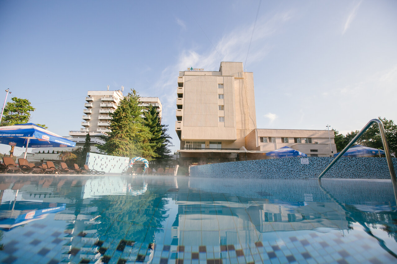 Hotel Poienita - Oferta Standard - Odihna