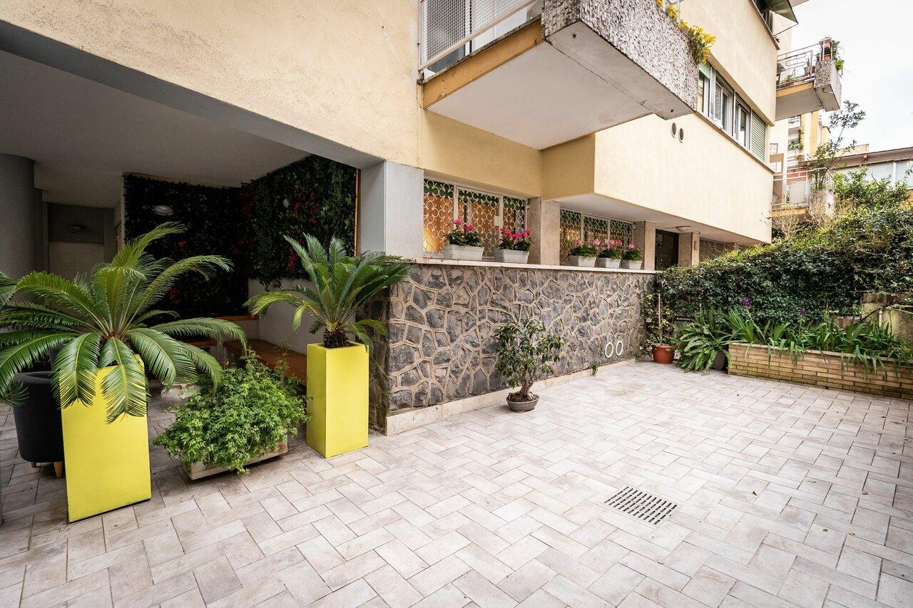 Residenza Gregorio Vii