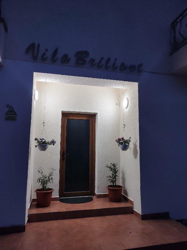 Vila Briliant