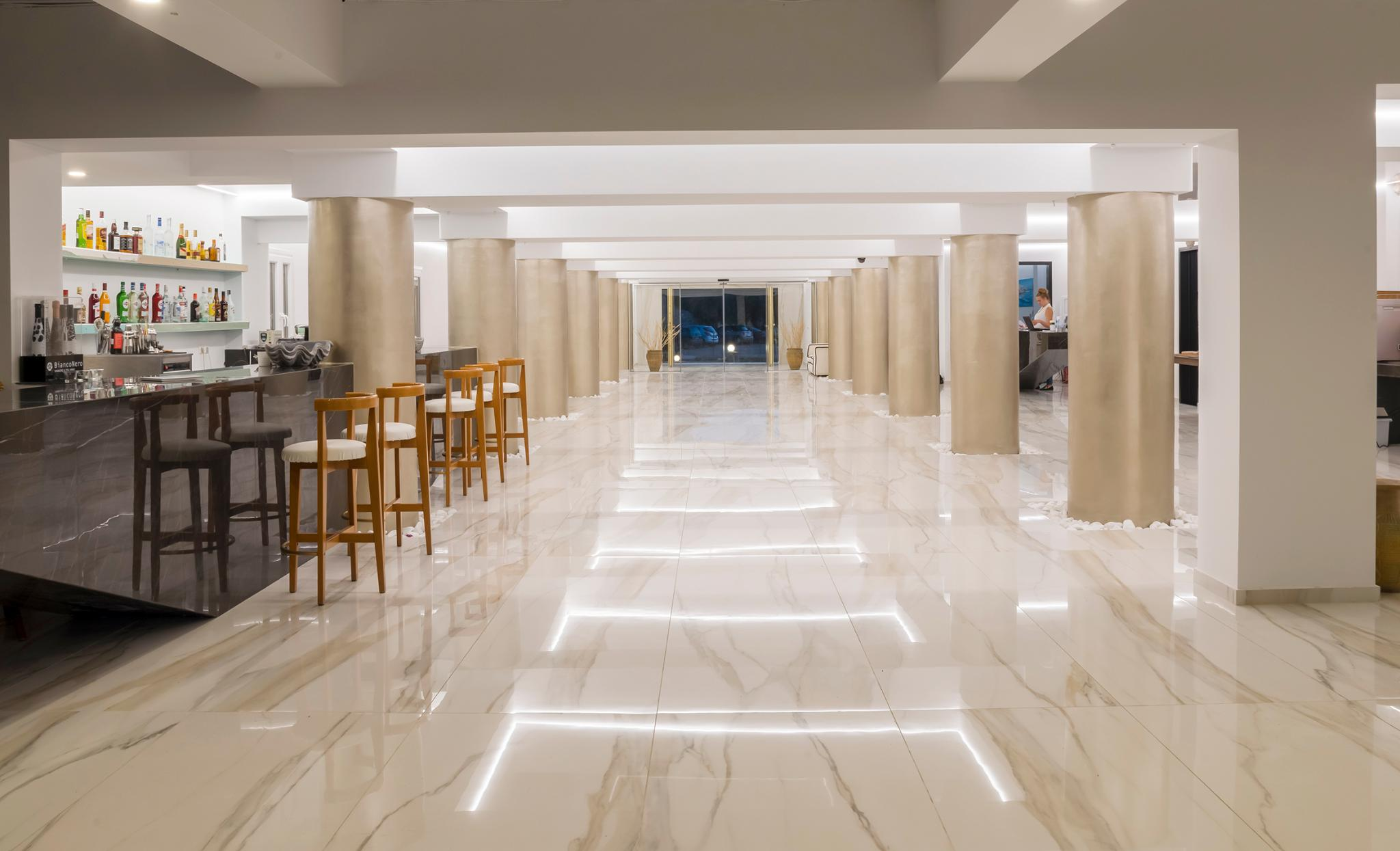 DIONYSOS LUXURY HOTEL MYKONOS