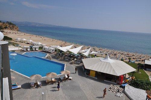 Blue Dream Palace Thassos (TRIPITI)