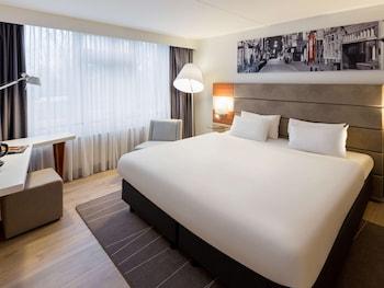 Mercure City Amsterdam West Hotel
