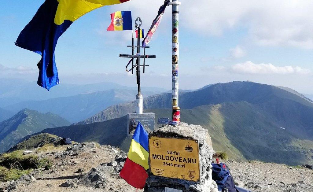 DRUMETIE 2 ZILE CUCERIM VARFUL MOLDOVEANU - ACOPERISUL ROMANIEI