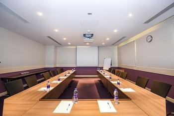Premier Inn Dubai Investment Park