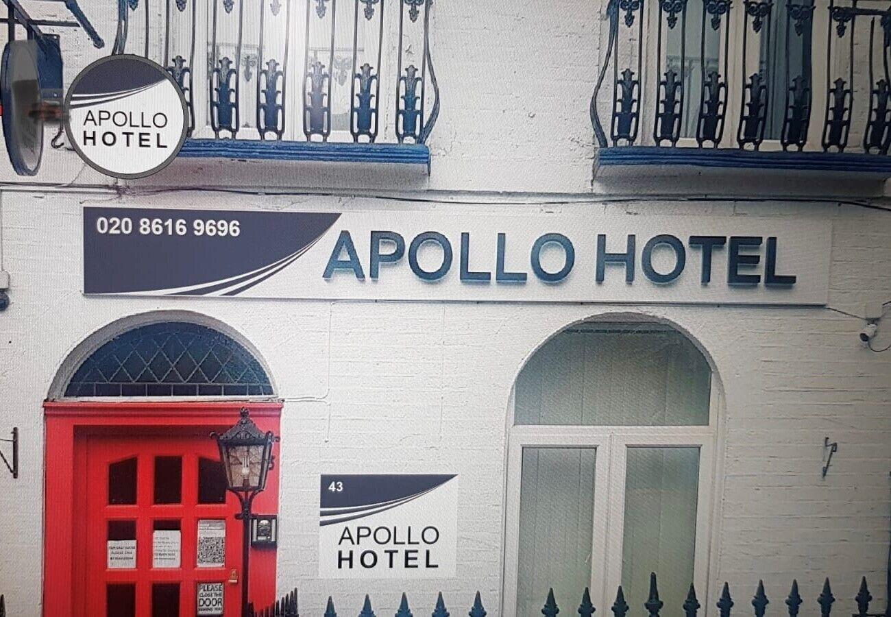 Apollo Kings Cross