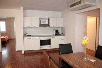 Royal Living Apartments