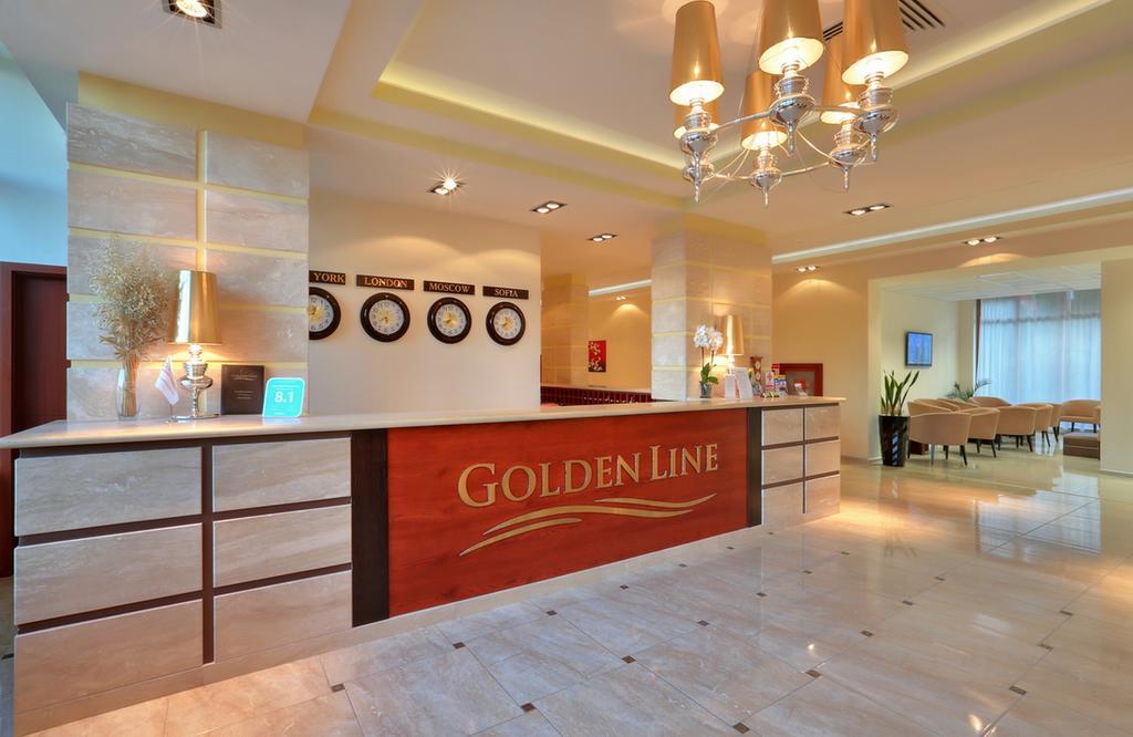 GOLDEN LINE HOTEL