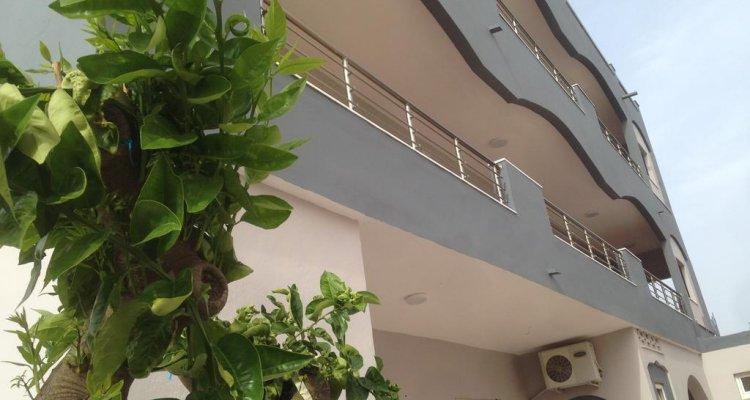 Platoni Elite Apartments