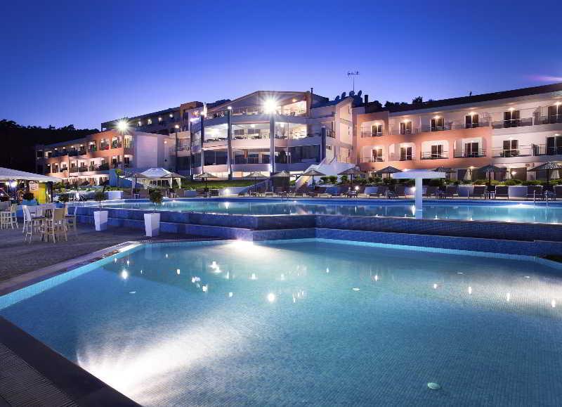 Blue Dream Palace Thassos