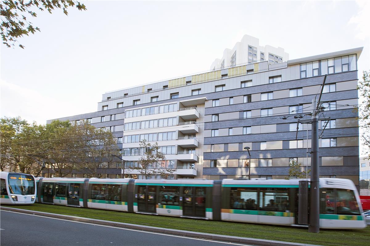 Sejours & Affaires Paris Davout