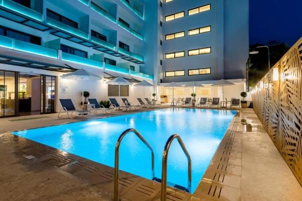 ACANDIA HOTEL