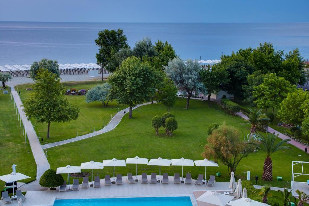 Bomo Olympus Grand Resort