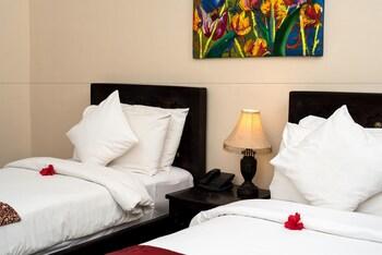 Golden Tulip Zanzibar Boutique Hotel