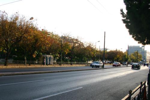 Apartment Apollo And Apartment Artemis In Central Athens