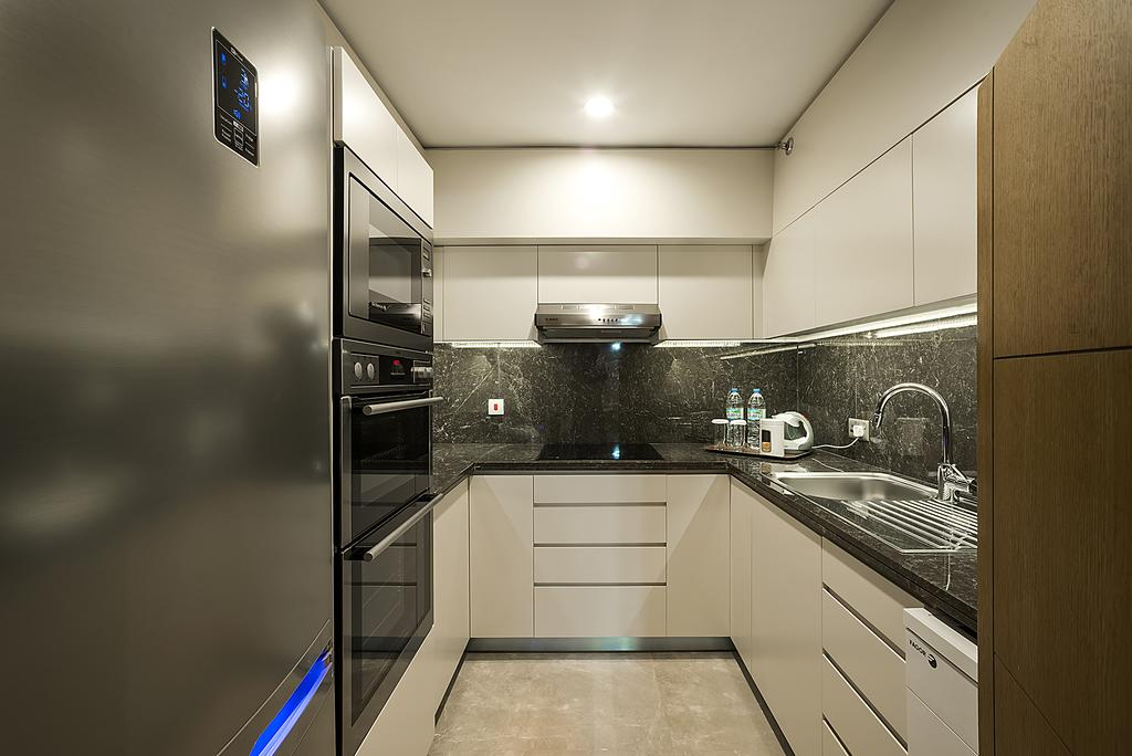 The Galleria - Hyatt Regency Dubai