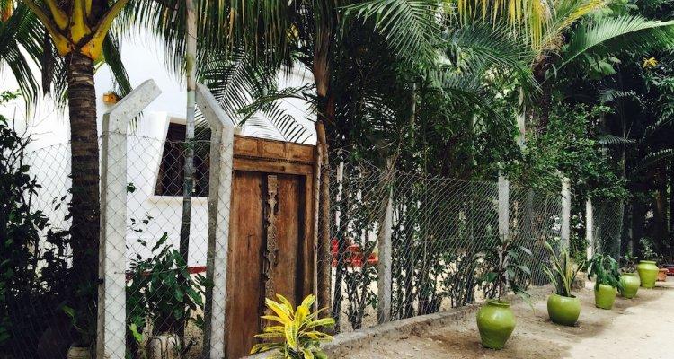 Hiliki House Retro Butik-hotel