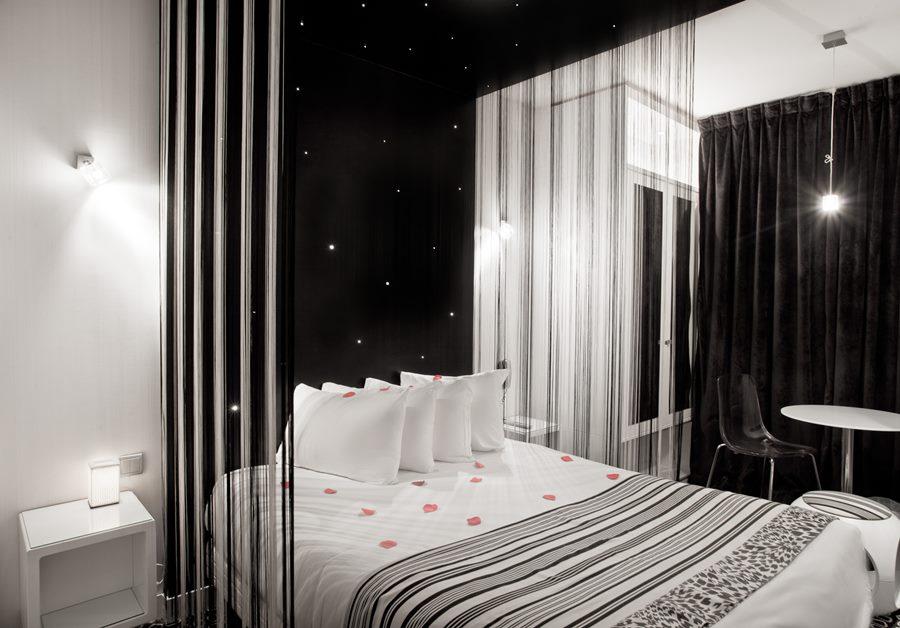 Hotel Five Boutique Hotel Paris Quartier Latin