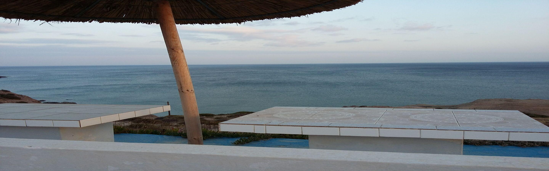 Chryssas View