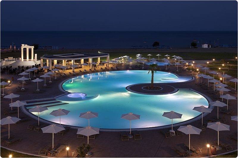 APOLLO BLUE HOTEL (EX SENTIDO APOLLO BLUE)