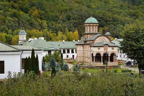 Circuit Romania - Manastirile Transilvaniei