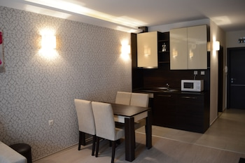 Harmony Suites 2 And 3