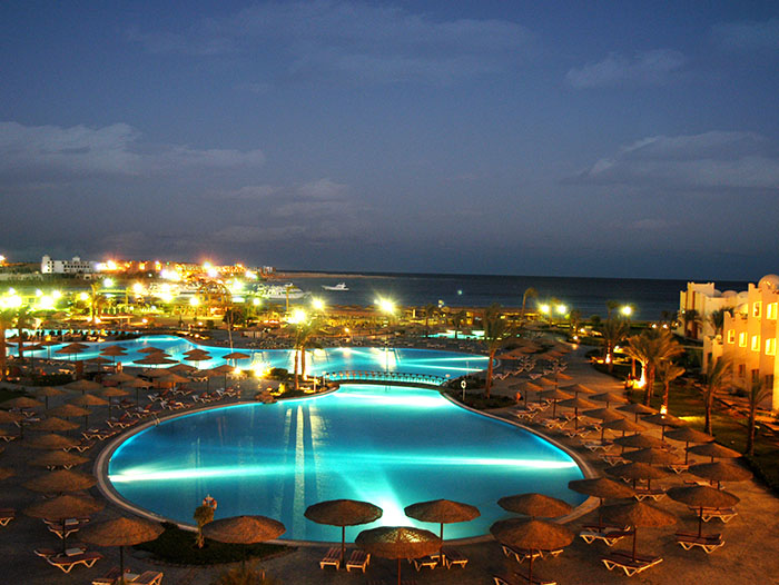 TIA HEIGHTS MAKADI BAY HOTEL & RESORT