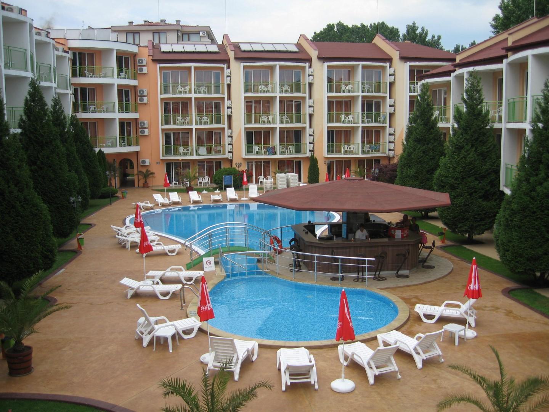 Sun City hotel SB