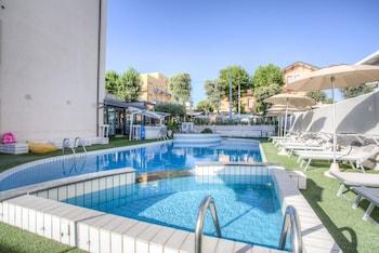 Ferretti Beach Resort